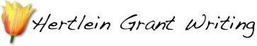 Hertlein Grant Writing